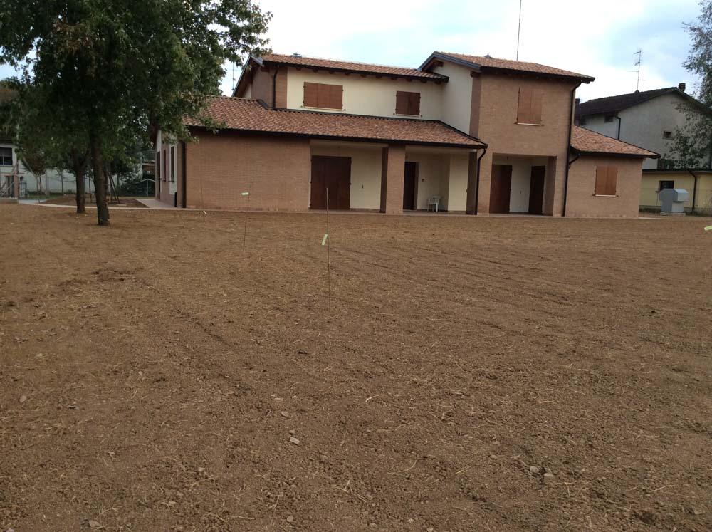 Villa Unifamigliare – Cavriago (RE)